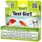 TETRA Pond Test 6in1