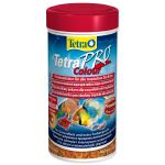 Tetra Pro Colour Crisps 250ml