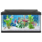 Akvárium set TETRA PLAYMOBIL LED černý 61x36x32cm 54l