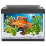 Akvárium set TETRA PLAYMOBIL LED černé 41x30x25cm 30l