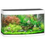 Akvárium set JUWEL Vision LED 180 bílé 180l