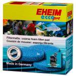 Náplň EHEIM molitan hrubý Ecco Pro 130/200/300