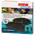 Náplň EHEIM molitan uhlíkový jemný Classic 350
