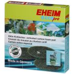 Náplň EHEIM molitan uhlíkový jemný Ecco Pro 130/200/300