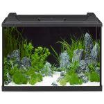 Akvárium set EHEIM Aquapro LED černé 84l