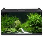 Akvárium set EHEIM Aquapro LED černý 126l, 82x50x37cm