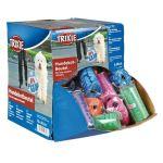 Náhradní barevné sáčky na trus 1ks (20 sáčků)