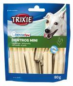 Denta Fun DENTROS MINI Light - tyčinky na čištění zubů 60g