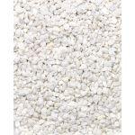 Písek akvarijní č.11 bílý jemný, balení 3kg