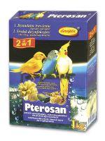 Pterosan - písek pro exoty, 1kg