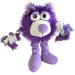 Monster Friend fialový