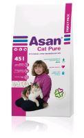 Asan Cat Pure Family 45l