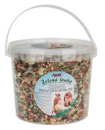 Zelená louka APETIT kbelík 1kg
