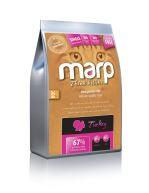 Marp Holistic Turkey CAT - krůtí bez obilovin pro kočky 0,5kg