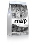 Marp Natural Senior and Light - s bílou rybou 18kg