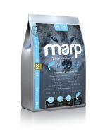 Marp Natural Senior and Light - s bílou rybou 12kg