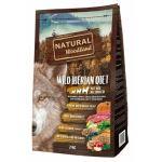 Natural Greatness Wild Iberian Diet 2kg
