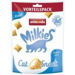 Milkies Cat Snack 120g FRESH křupky pro kočky