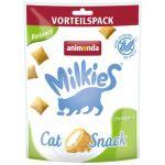 Milkies Cat Snack 120g BALANCE křupky pro kočky