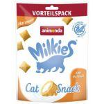 Milkies Cat Snack 120g HARMONY křupky pro kočky