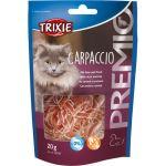 Trixie Premio Carpaccio s kachnou a rybou 20g